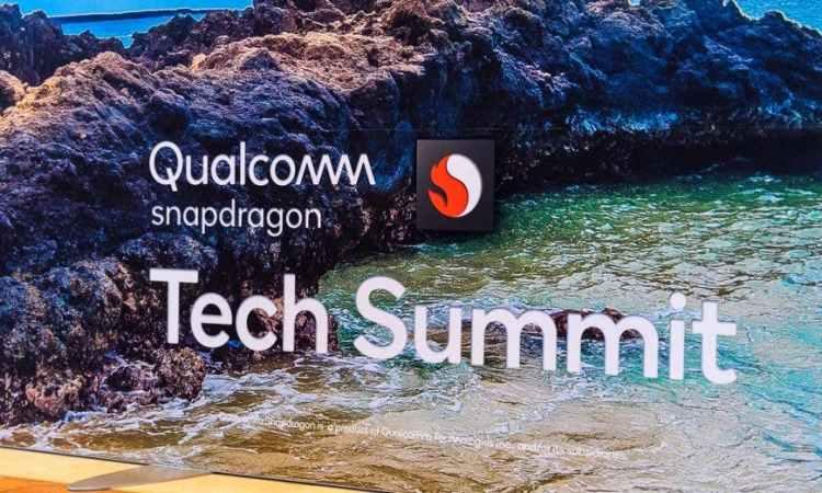 Qualcomm Snapdragon Summit 2020