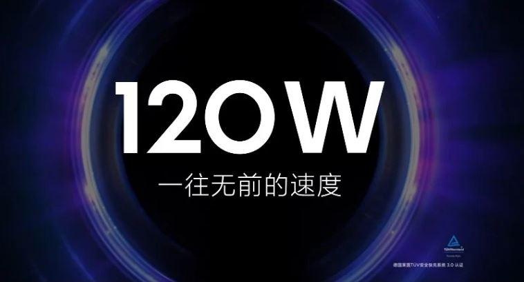 Xiaomi Mi 10 Ultra 120W