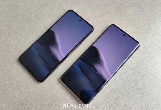 Xiaomi Mi 11 e Xiaomi Mi 11 Pro leaked