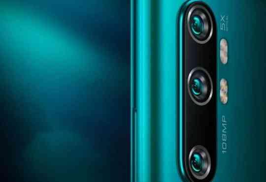 Xiaomi 108 MP