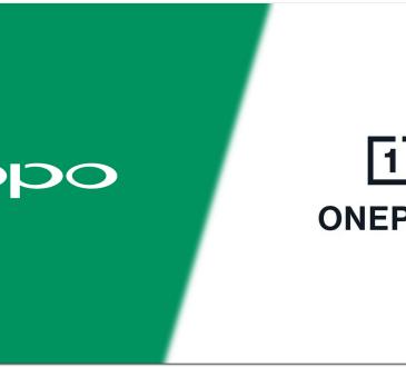OnePlus e OPPO