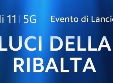Xiaomi Mi 11 lancio Italia