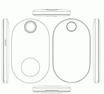 Xiaomi SmartTag brevetto