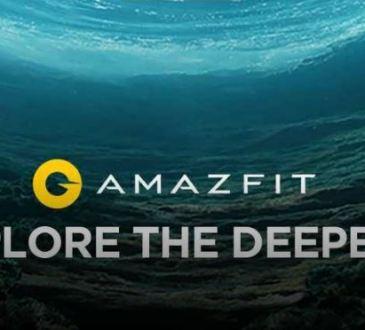 Amazfit T-Rex Pro teaser