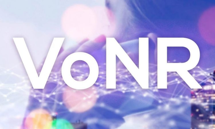 5G Voice over NR VoNR