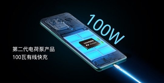 Nuvolta ricarica rapida Xiaomi