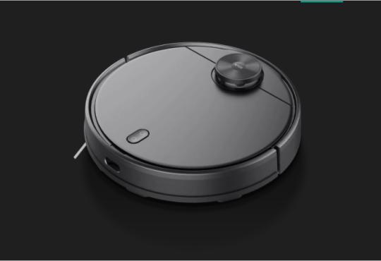 Wyze Robot Vacuum