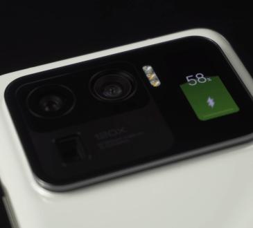 Xiaomi Mi 11 Ultra si aggiorna con la Super Power Saver Mode