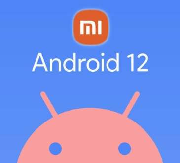 Android-12-Xiaomi