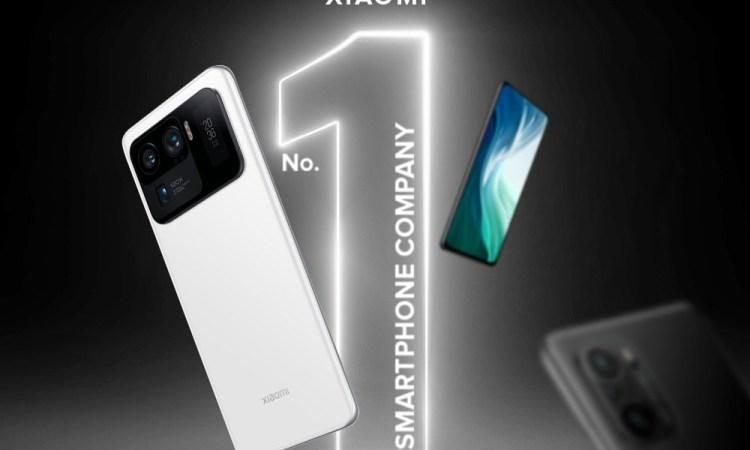 Xiaomi India vendite 2021