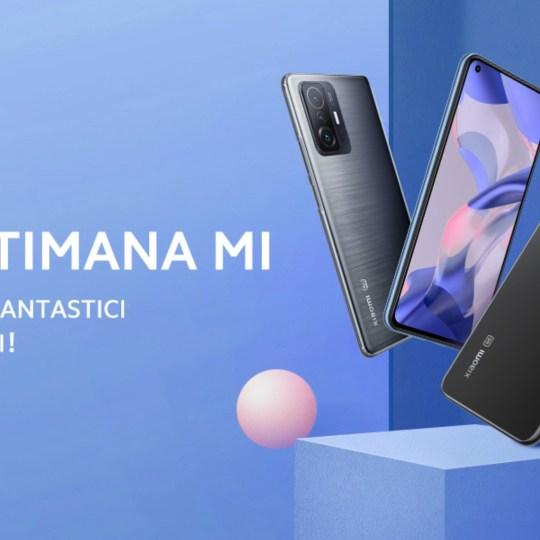 Offerte Xiaomi La Settimana Mi