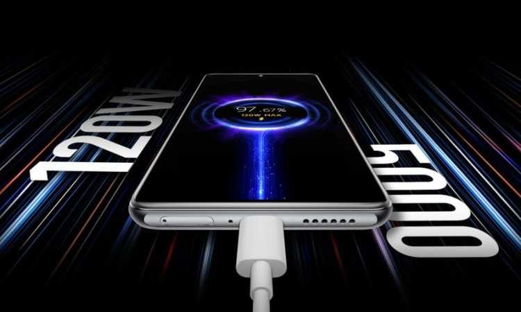 Xiaomi 11T Pro HyperCharge 120W