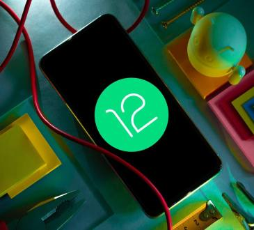 Android 12 Custom ROM