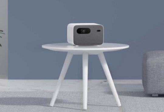 Xiaomi Mi Smart Projector 2 Pro (2)