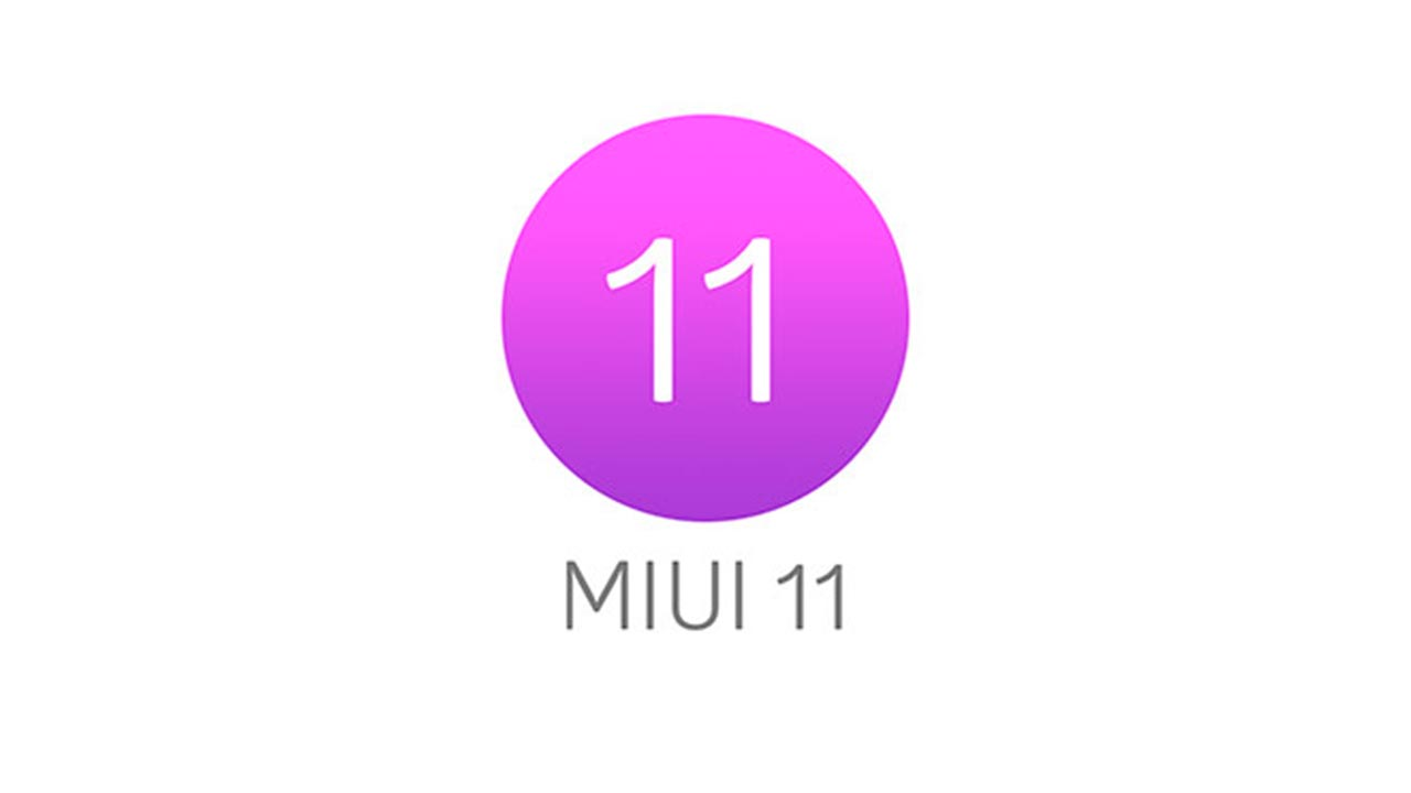 MIUI 11 Release Date: MIUI 11 Supported Device List - MIUI