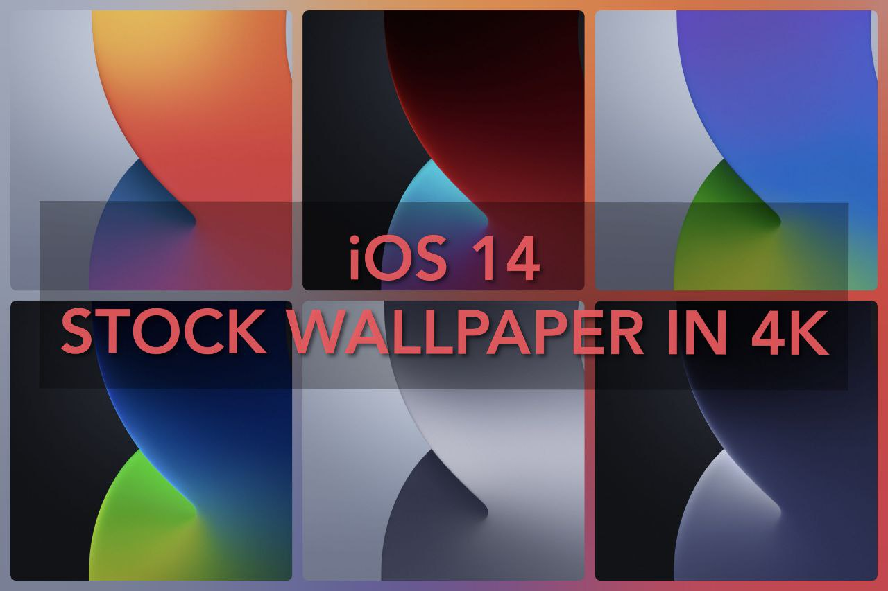 Download Ios 14 Stock Wallpaper 4k Miui