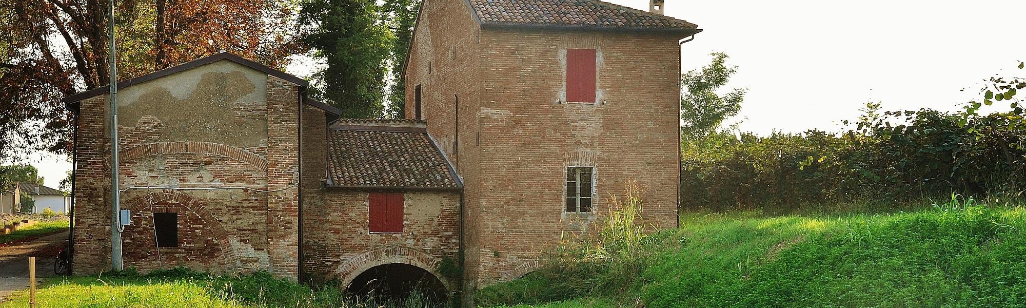 il molino di castel bolognese