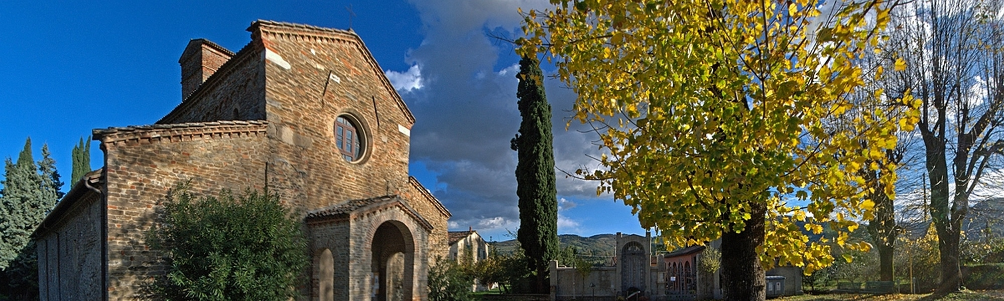 Museo Pieve del Tho
