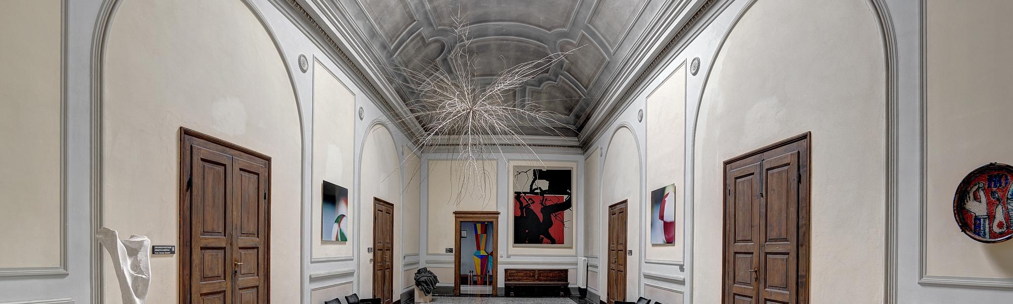 Museo Settore Territorio Arte contemporanea