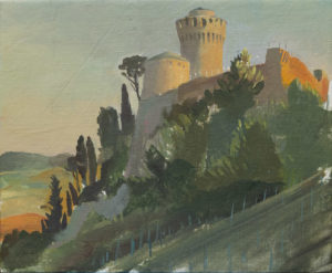 Innokentiy Fateev Castello