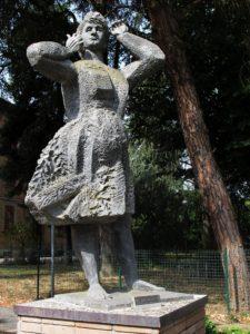 Mondina romagnola, Angelo Biancini