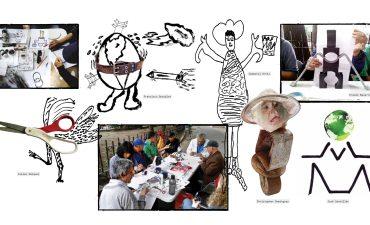 Transiciones: un taller de creatividad visual