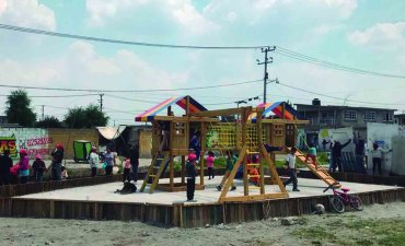 Recuperando espacios públicos para mejorar nuestras ciudades: acceso a vivienda y hábitat digno