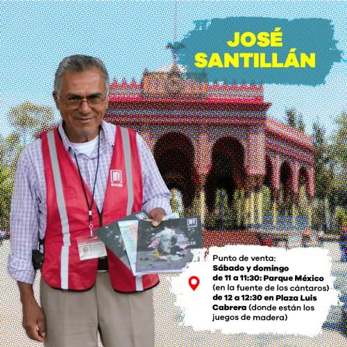 José Santillán