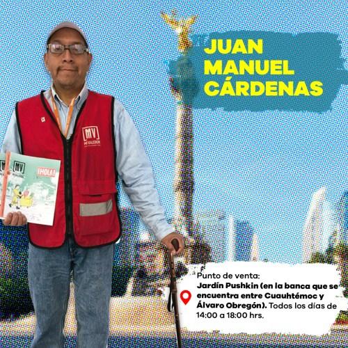 Juan Manuel Cárdenas