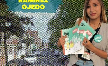 Esperanza Ramírez Ojedo