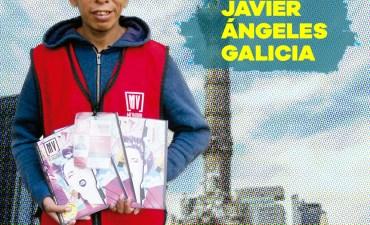 Javier Ángeles Galicia