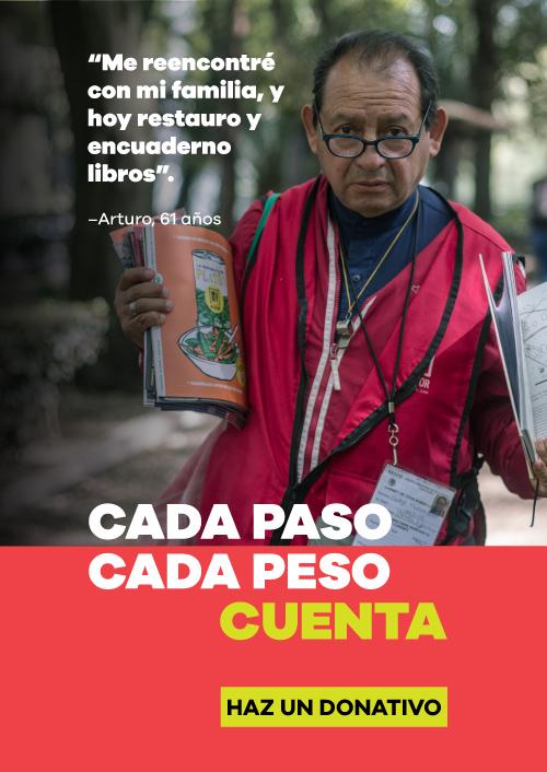 Campa�a de donativos 2020
