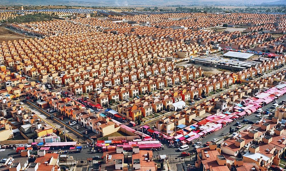 Dos millones de casas para México: un proyecto de Livia Corona Benjamín
