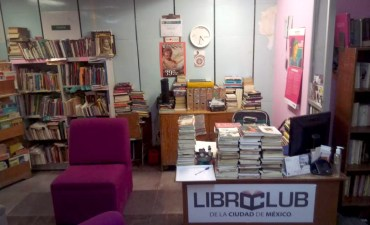 Libro Clubes: espacio de libertad para pensar, leer y ser