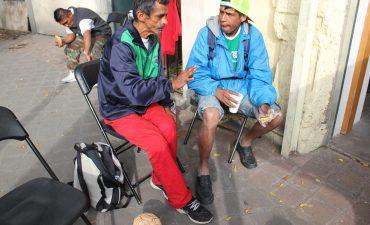¿Cómo puedo ayudar a las personas en situación de calle en la Ciudad de México? Proyectos asistencialistas y de empoderamiento