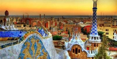 Viaje para grupos a barcelona + port aventura 5d/4n