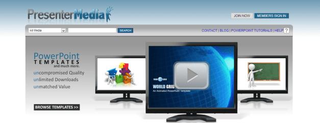 presenter-media