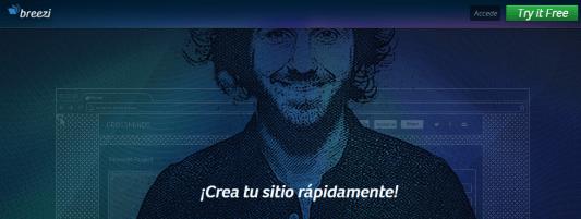 Breezi-creador-sitios-web-mi-vida-freelance