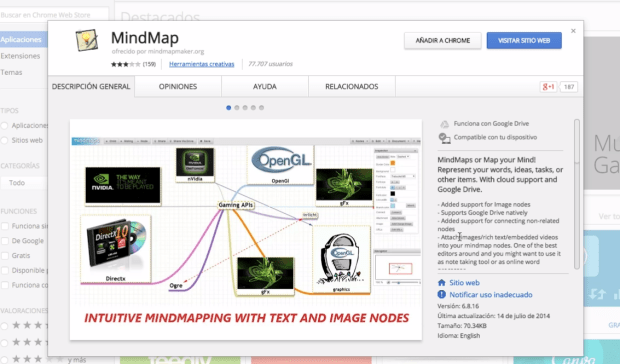screenshot-mindmap-mi-vida-freelance