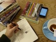 8 opciones para llevar un diario personal online