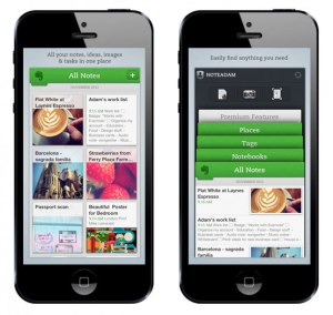 evernote-iphone-app