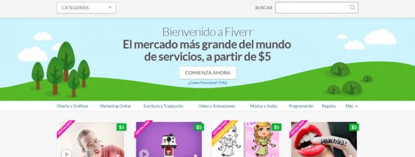 Fiverr-ofrece-servicios-desde-5-dolares-mi-vida-freelance