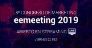 EEME Business School anuncia su 8º Congreso de Marketing eemeeting