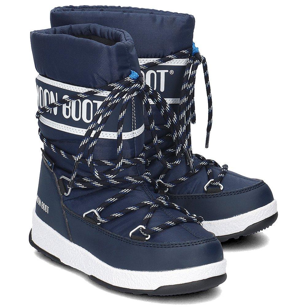 Moon Boot Moon Boot Nylon Sniegowce Dzieciece