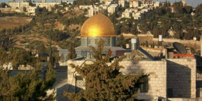"""שגרירות ארה""""ב פרסמה אזהרת מסע לירושלים, עזה ויו""""ש"""