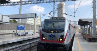 היסטוריה ברכבת ישראל