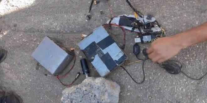 דיווח ערבי: חשפנו ציוד ריגול ישראלי בכפר כובאר שמצפון לרמאללה