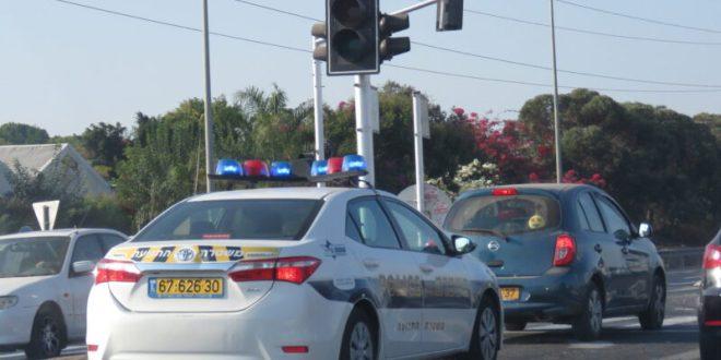 עומסי תנועה כבדים בעקבות תקלת רמזורים בתל אביב