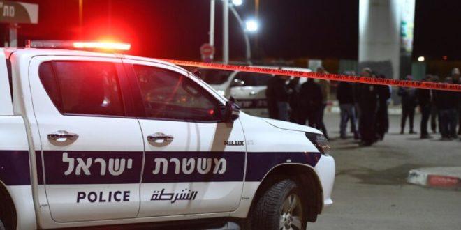 חשד לרצח בתחנת דלק בצומת דבירה: סמוך לשעה 21:30 התקבל דיווח על אירוע י...