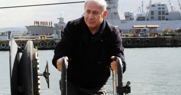 """התנועה לאיכות השלטון: """"הקימו ועדת חקירה ממלכתית לפרשת הצוללות"""""""